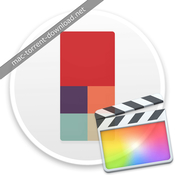 Priime styles for final cut pro x icon