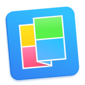Flyer expert templates for ms word icon