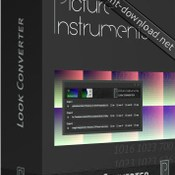 Picture instruments look converter icon