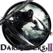 Darksiders 2 game icon