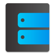 Wondershare data recovery 6 icon