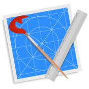 Appgraphics app icon and screenshot generator icon