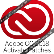 Adobe cc 2018 activate patches icon