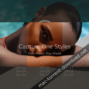 Cineamtic styles for capture one icon