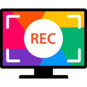 Screen recorder movavi icon