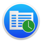 Easy file date changer icon