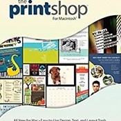 The print shop 4 icon