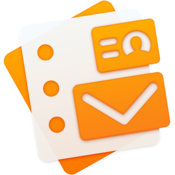 Branding lab templates icon