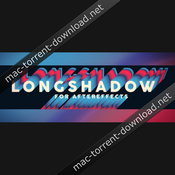 Rowbyte long shadow icon