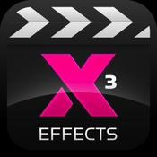 Xeffects camera transitions icon