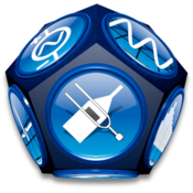 Electroacoustics toolbox icon