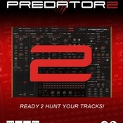 Rob papen predator 2 icon