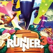 Runner3 game icon