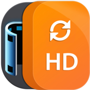 Aiseesoft hd converter for mac icon