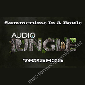 Audiojungle summertime in a bottle 7625835 icon