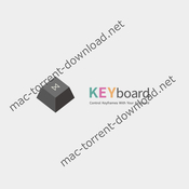 Keyboard plugin for after effects icon