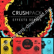 Native instruments crush pack icon
