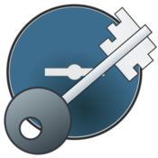 Password repository icon