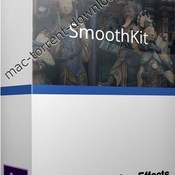Revisionfx smoothkit ae icon