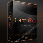 Capturec megabundle 500 luts icon