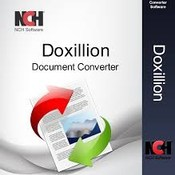 Nch doxillion plus icon