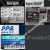 Waldorf pack 2018 07 08 icon