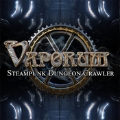 Vaporum game icon