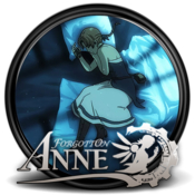 Forgotton anne game icon