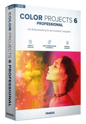 Franzis color projects professional 6 icon