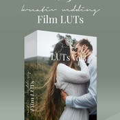 Kreativ wedding luts vol 3 icon