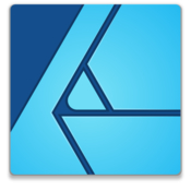 Affinity designer beta 17 icon