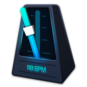My metronome 103 icon