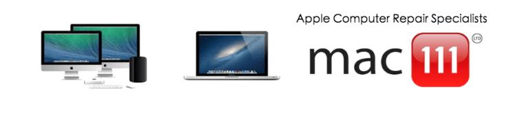 MAC111 Apple Repairs Nelson