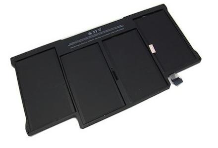 Jual Original Battery MacBook Air 13 inch A1377