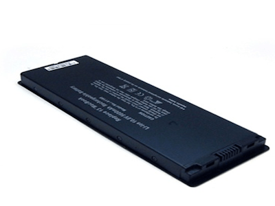 Jual Original Battery MacBook Black 13 inch A1185