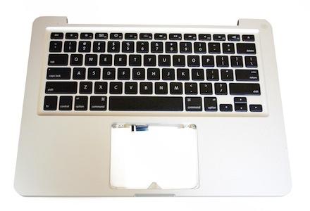 Jual Original Top Case MacBook Pro 13 inch A1278