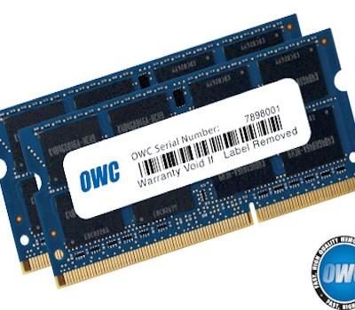 Mac Memory / RAM