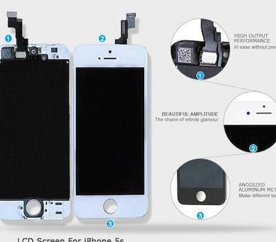 iPhone Display LCD Screen