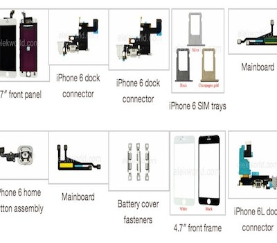 iPhone Other Parts
