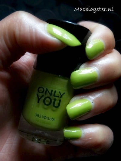 Only You nagellak