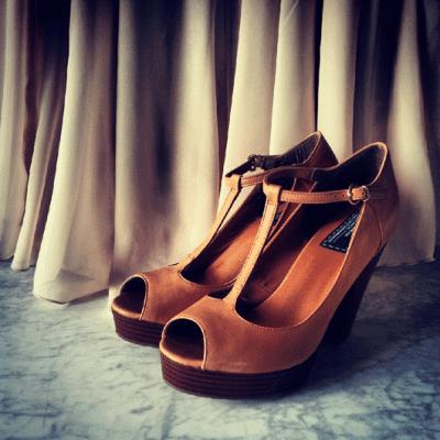 Goed doen met je oude schoen?
