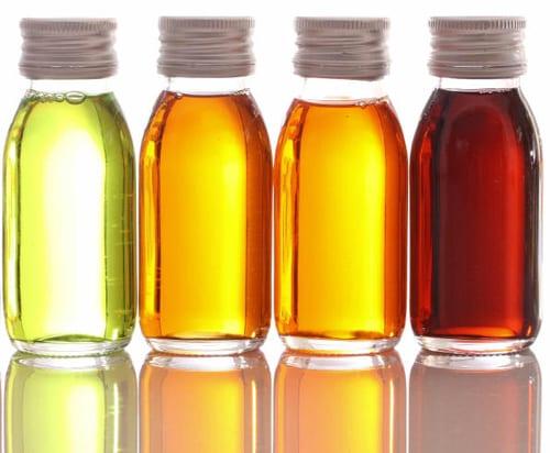 4 Olie soorten waar je haar super blij van wordt