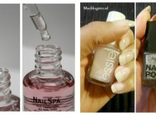 nail care en nagellak: tried & tested
