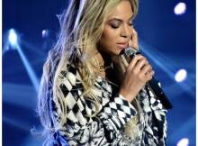 Beyonce: the Mrs Carter Show World Tour