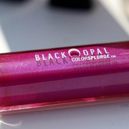 Black Opal Color Splurge