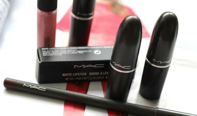 MAC lipsticks die elke hipster chick zou moeten hebben