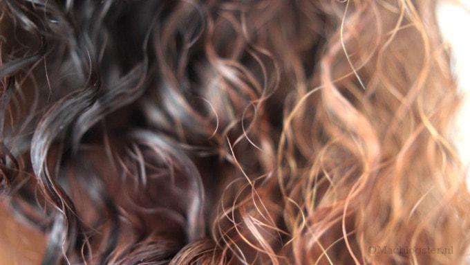 7 hair care tips voor lange gezonde krullen