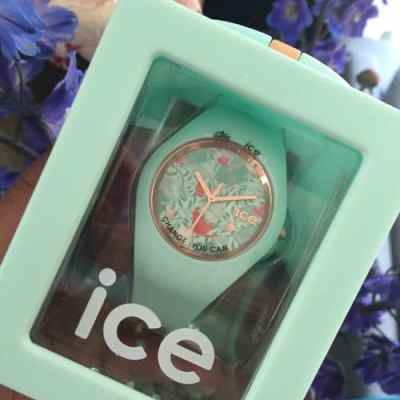 As sweet as candy: mijn ex & mijn ICE Watch