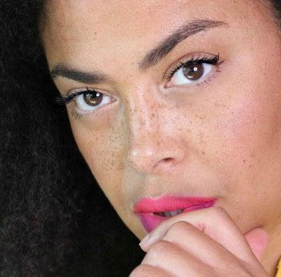 W7 Contour palette Ebony Shape & Define
