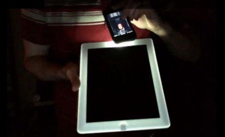 iPad2Tron